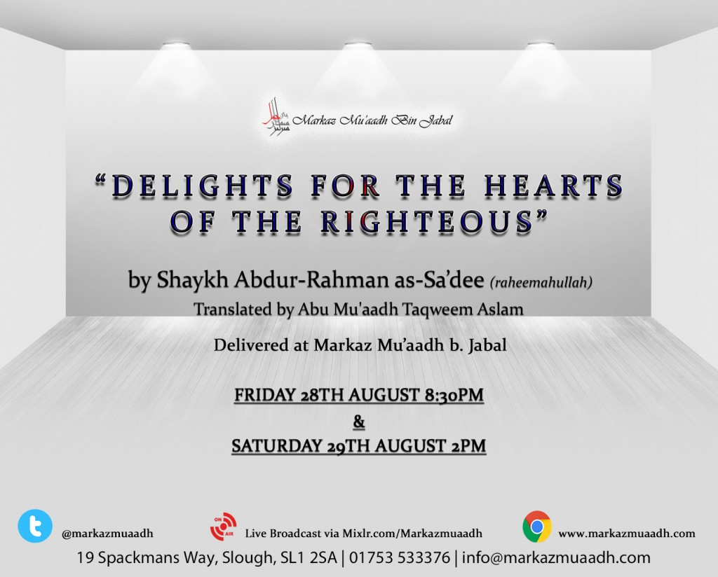delights of the Hearts
